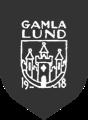 Föreningen Gamla Lund Logo